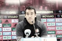 """Van Bronckhorst: """"Tuvimos la mentalidad correcta para ganar"""""""