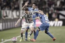 Juve-Empoli, Davide contro Golia?