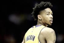 El futuro de los Lakers puede estar en sus manos