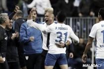El análisis del rival: Málaga CF