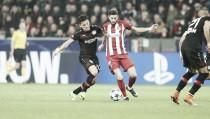 El Leverkusen, con pie y medio fuera de la Champions