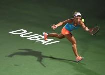 WTA Dubai: in campo Kerber, Radwanska e Wozniacki