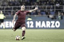 Nainggolan se basta para someter al Inter