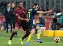 Inter - Roma, la differenza