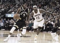 NBA Playoffs 2016, Cavaliers-Raptors: ¿otro rosco de LeBron?