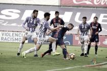 Los pucelanos se alejan de Primera División