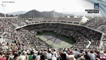 ATP Indian Wells - Simply the best