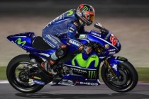 Day2 Test MotoGp: Vinales in testa