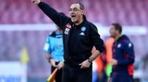"""Il Napoli vince in casa contro il Crotone, Sarri: """"Non era scontato il successo"""""""