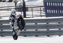Moto 3 - Canet conquista il day 1 di Jerez