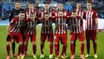 Getafe – Atlético de Madrid: puntuaciones del Atlético, jornada 24 de Liga