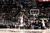 Los Spurs barren a unos Cavs sin ideas