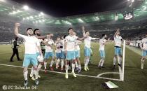 Europa League - Schalke, dolce pareggio: 2-2 sul campo del Gladbach e quarti conquistati