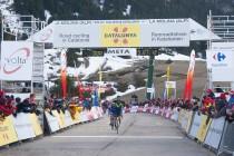 Volta a Catalunya, 4° tappa: volata di gruppo o fuga vincente?