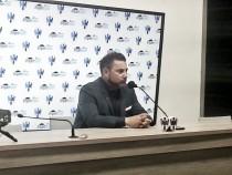 El 'Turco' Mohamed reconoció que hay acercamientos para una renovación