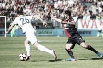 Serie A: poche emozioni tra Cagliari e Lazio, 0-0 al Sant'Elia