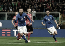 Nueva victoria italiana para Rusia 2018