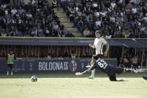 Serie A: Fazio, Salah e Dzeko lanciano la Roma. Bologna al tappeto (0-3)