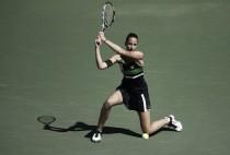 WTA, Miami Open - Pliskova elimina Lucic-Baroni