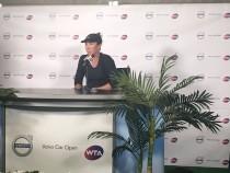 WTA Charleston, risultati e programma