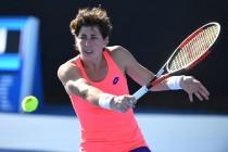 WTA Monterrey - Kerber batte Schiavone, bene la Suarez. Oggi Garcia e Pavlyuchenkova