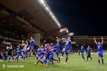 Monaco-Juventus, un altro super attacco per la difesa migliore del mondo