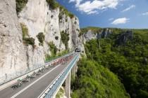 Giro di Croazia 2017 - Nibali nuovo leader, oggi tappa decisiva