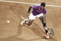 ATP Montecarlo - Nadal elimina Schwartzman, semifinale con Goffin