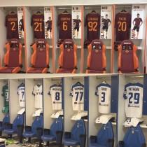 Serie A: Roma-Atalanta, le formazioni ufficiali