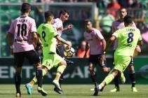 Serie A, tra Palermo e Bologna vince la noia. Finisce 0-0 al Barbera