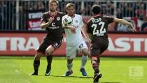 FC St. Pauli 1-0 Würzburger Kickers: Buchtmann puts Red Shorts deep in the mire