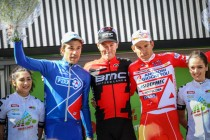 Tour of the Alps, terza tappa: finale infuocato