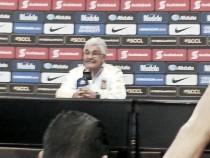 "Ricardo Ferretti: ""Mi equipo no se adaptó rápido al arbitraje"""