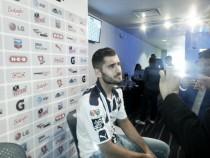 A Nicolás Sánchez lo motiva enfrentar a la ofensiva de Tigres