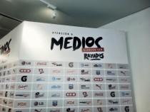 Cumplió Rayados con una edición más del 'Día de Medios'
