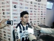 """Alfonso González: """"Es un partido en el que siempre quieres estar"""""""