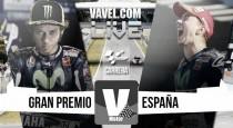 Valentino Rossi se reencuentra con la victoria