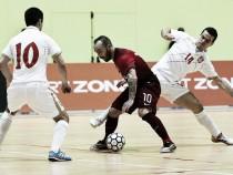 Classe de Cardinal afasta Sérvia: Portugal apurado para o Mundial de Futsal