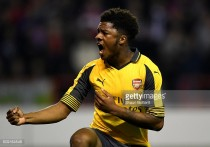 Akpom and Zelalem loaned out by Arsenal