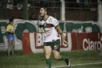 São Paulo-RS surpreende, vence segunda consecutiva e fica na zona de classificação do Gauchão