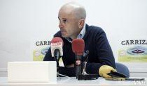 "Javier Cabello: ""La derrota del domingo fue una liada"""