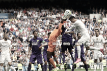 Cristiano supera a Raúl