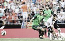 """Cabral: """"Nos vamos con una victoria agradable para la afición y para nosotros"""""""