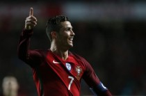 Cristiano lleva a Portugal a la victoria en Da Luz