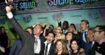 """""""Escuadrón Suicida"""": Premiere mundial y primeras críticas"""