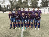 Resultados juveniles: Tigre - Talleres