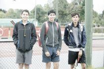Listos los 32 caddies para el torneo ATP 250 de Bogotá