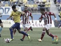Cádiz CF - Girona FC: puntuaciones del Cádiz, jornada 9 Segunda División