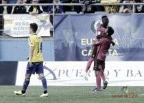 Cádiz CF - CD Tenerife: puntuaciones del Tenerife, jornada 31 de Segunda División