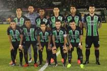 Feria de goles en el estadio Olímpico de Tapachula